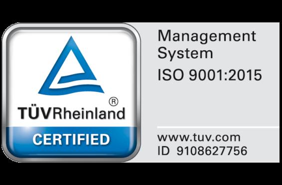 ISO 9001:2015 Kwaliteitsbeleid
