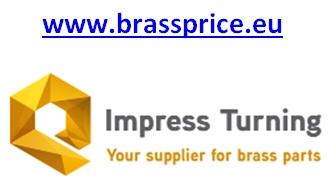 Brassprice.eu online